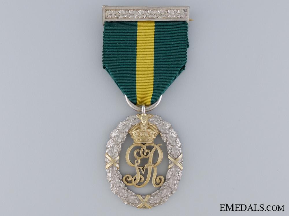 eMedals-A 1911 Territorial Decoration