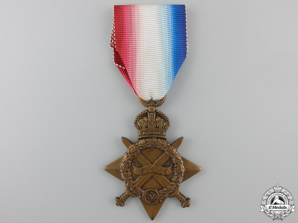 eMedals-A 1914-15 Campaign Star to Indian Royal Artillery Driver