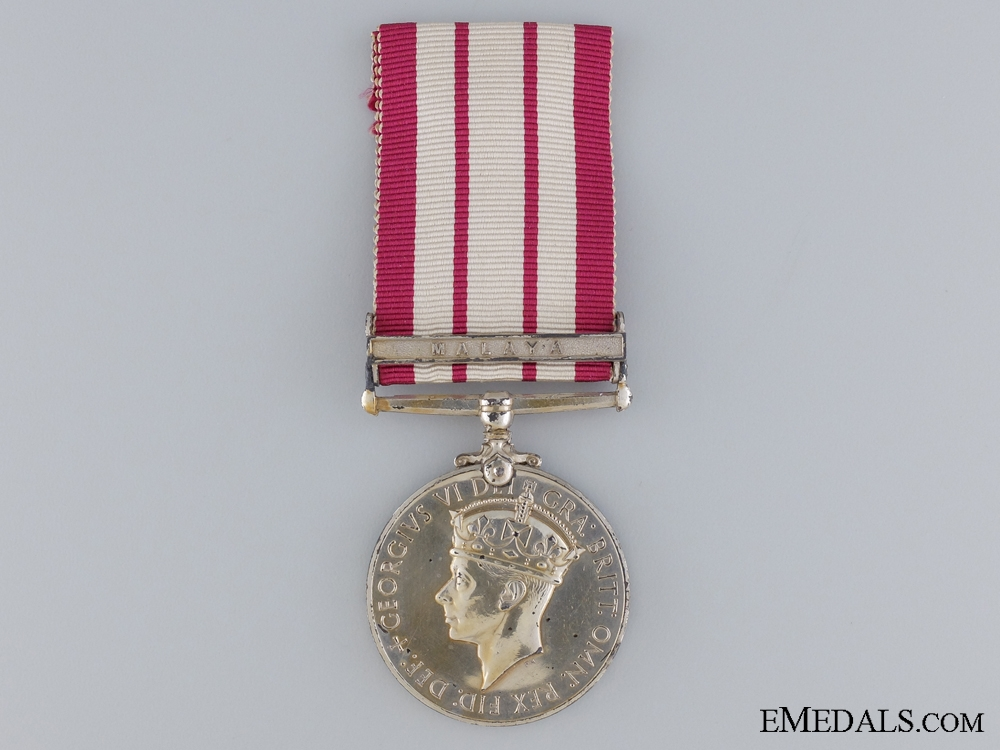 eMedals-A 1915-62 Naval General Service Medal to the Royal Marines