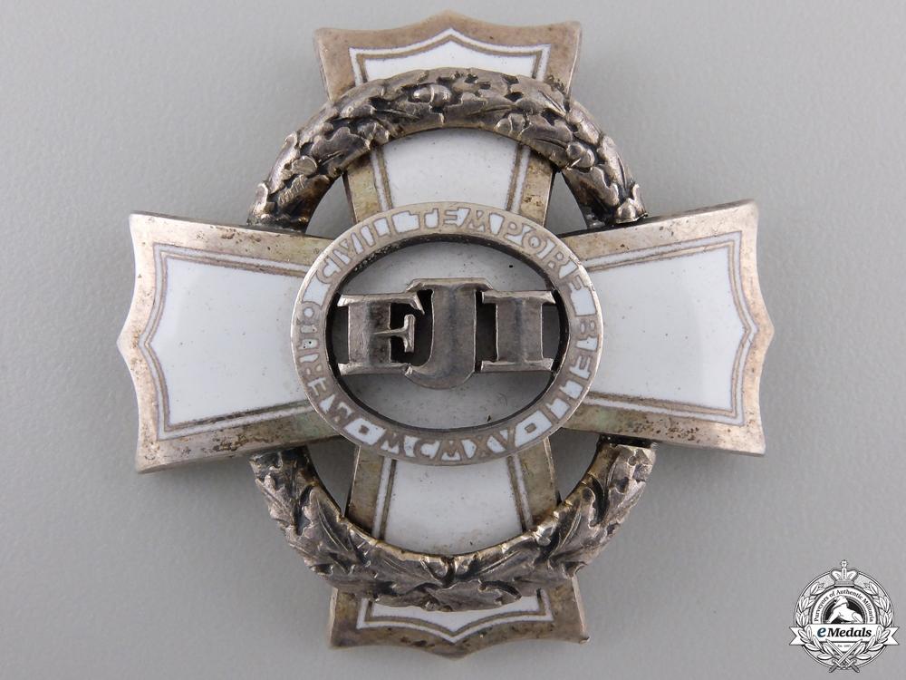 eMedals-A 1916 Austrian War Cross for Civil Merit; 3rd Class