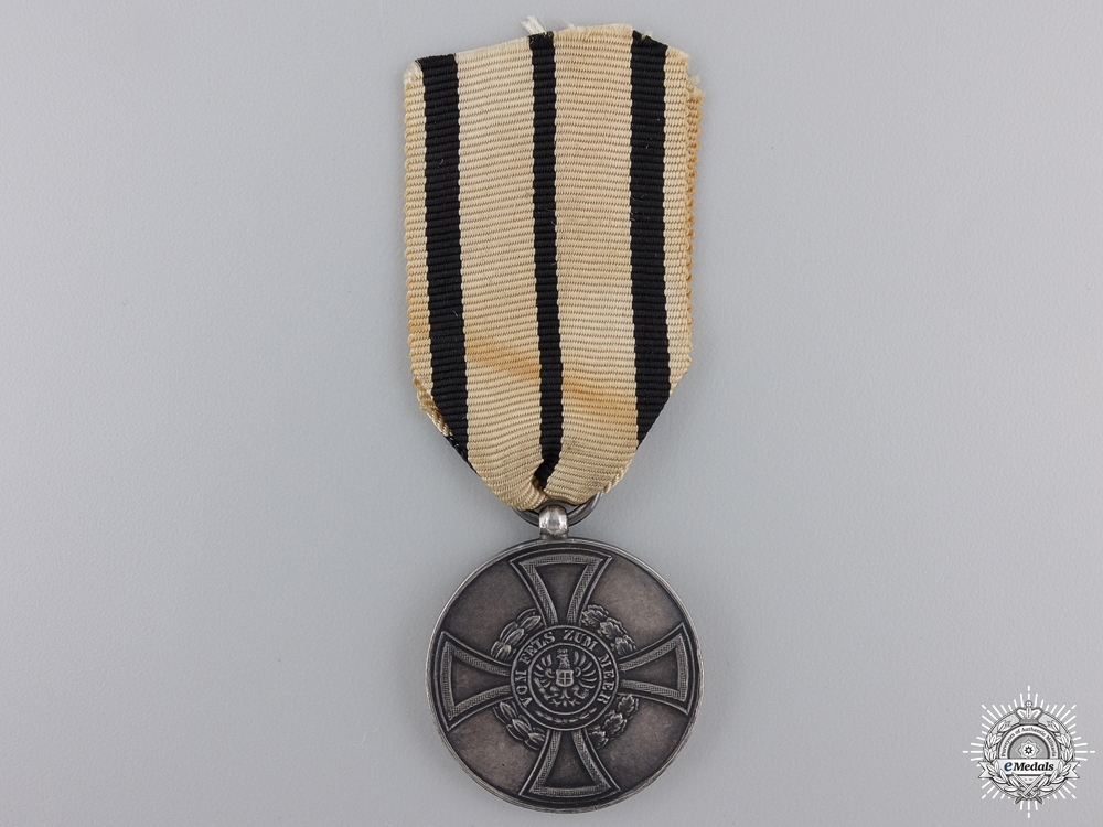 eMedals-A 1934 75th Anniversary of Wilhelm II Medal