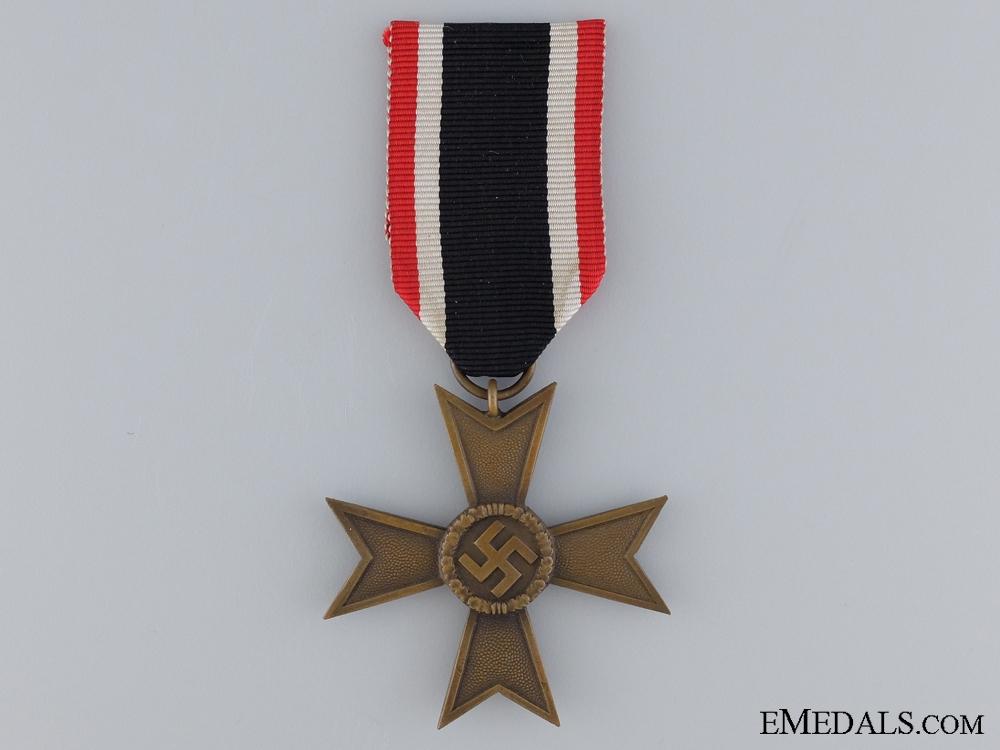 eMedals-A 1939 War Merit Cross; Second Class