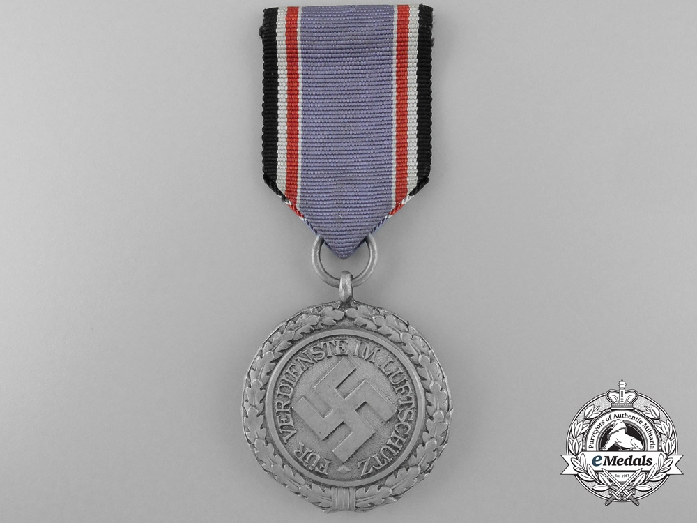 eMedals-An Air Defense Decoration; 2nd Class