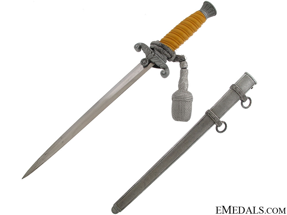 "eMedals-A ""Vet Bring Back"" Army (Heer) Dagger"