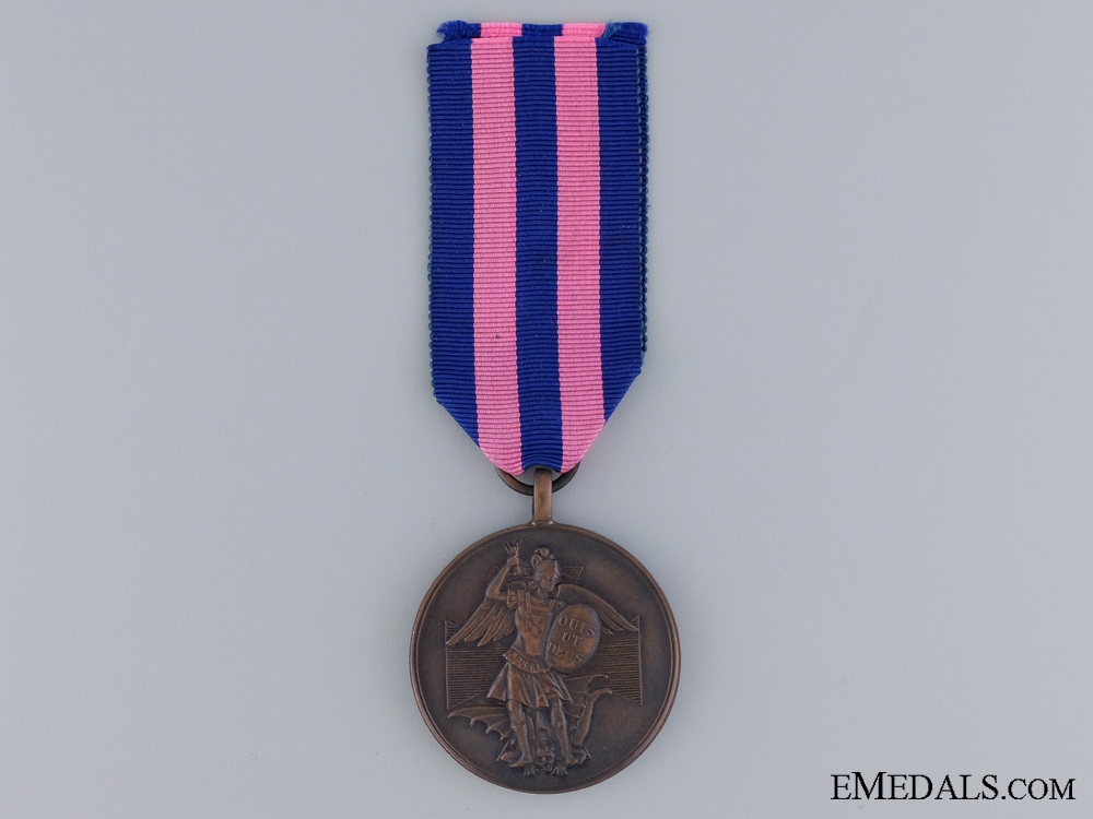eMedals-A Bavarian Royal Merit Order of St. Michael
