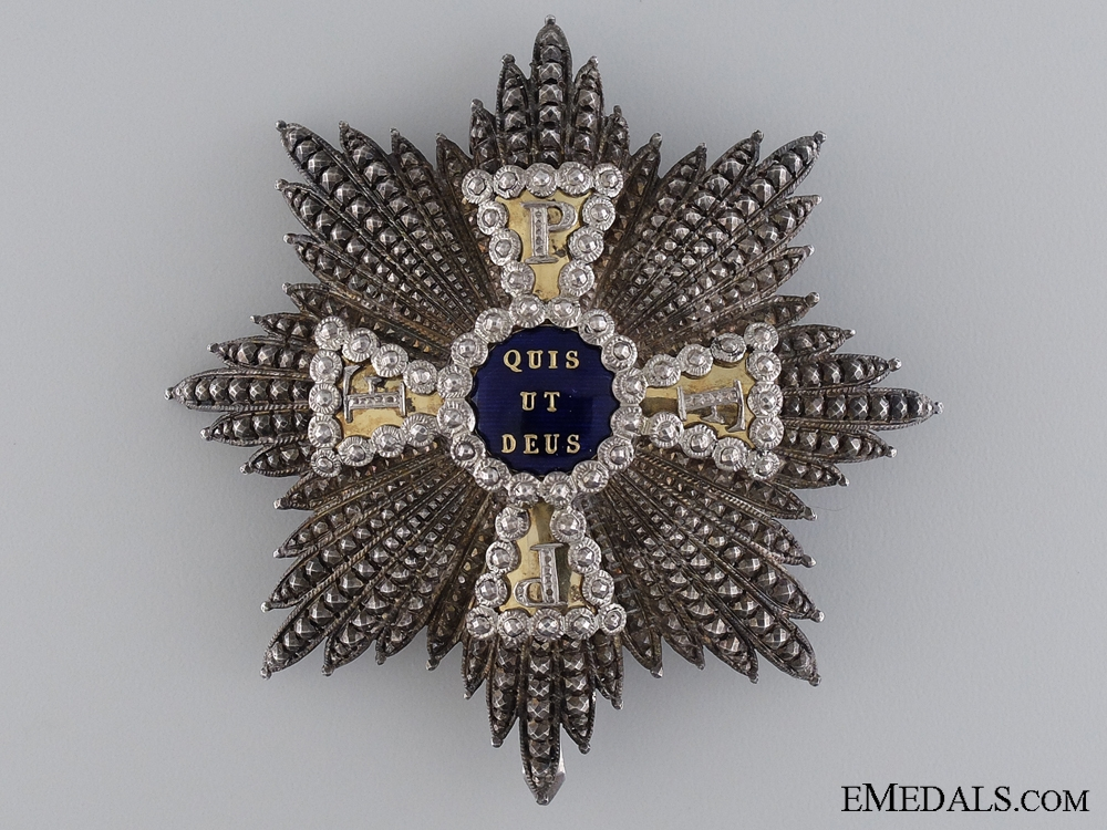 eMedals-A Bavarian Royal Merit Order of St. Michael by Halley of Paris