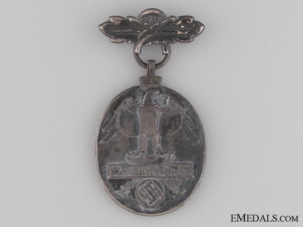 eMedals-A Blut und Boden Bavarian Section 50 Years Merit Award