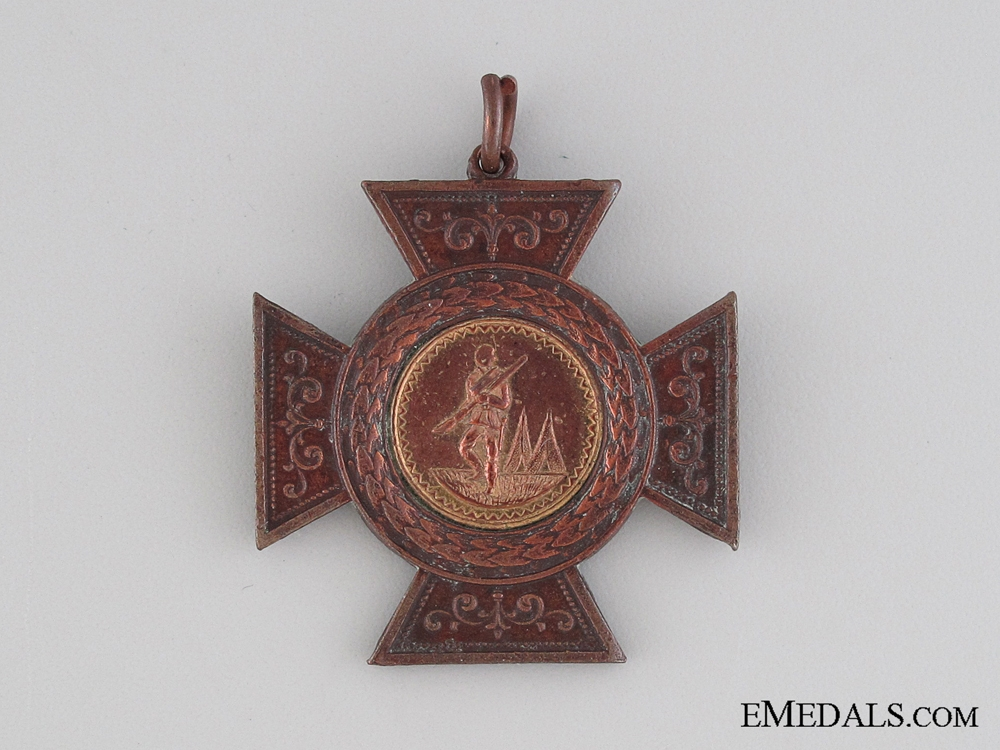 eMedals-A Boer War Canadian Home Medal