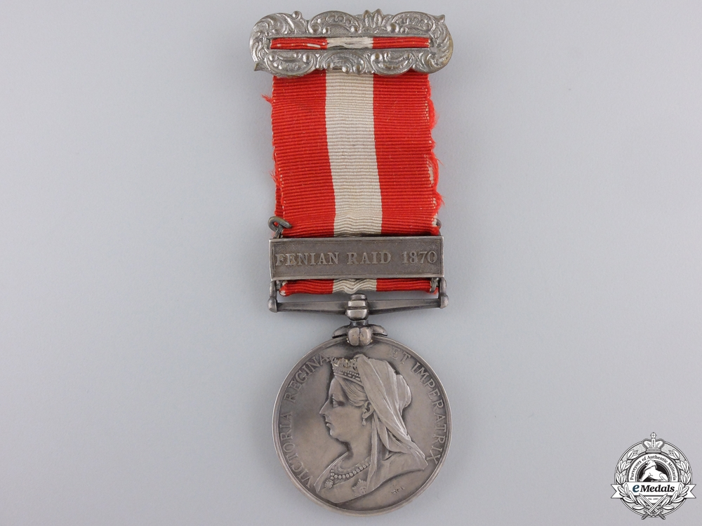 eMedals-A Canada General Service Medal to the 37th Battalion