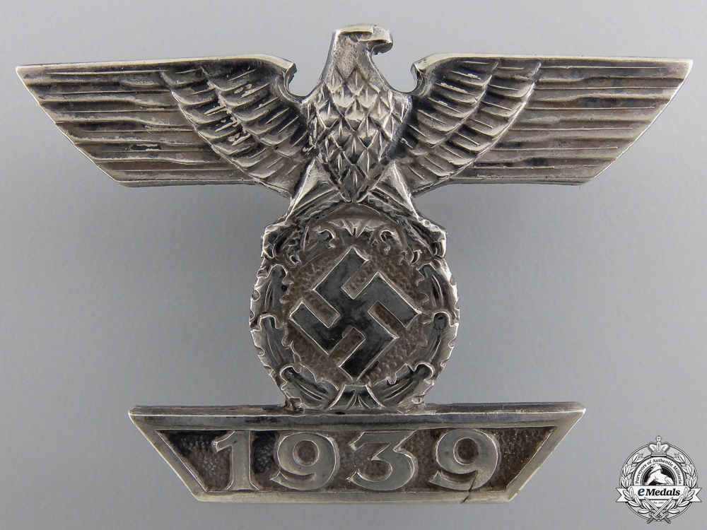 eMedals-A Clasp to Iron Cross First Class