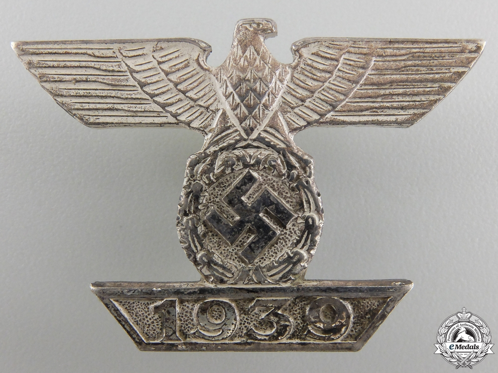 eMedals-A Clasp to the Iron Cross 1939; First Class
