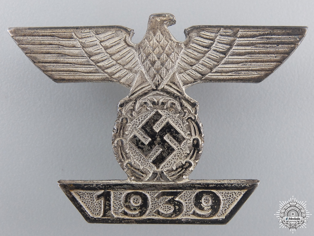 eMedals-A Clasp to the Iron Cross First Class 1939