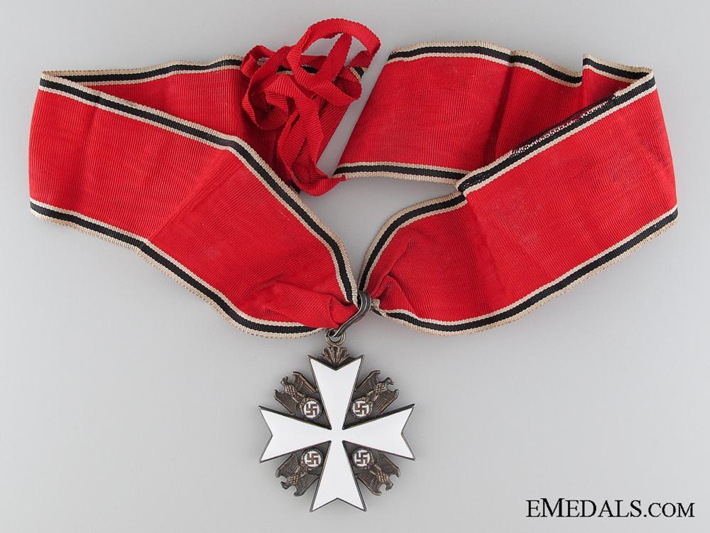 eMedals-A Commander's German Eagle Order by Godet