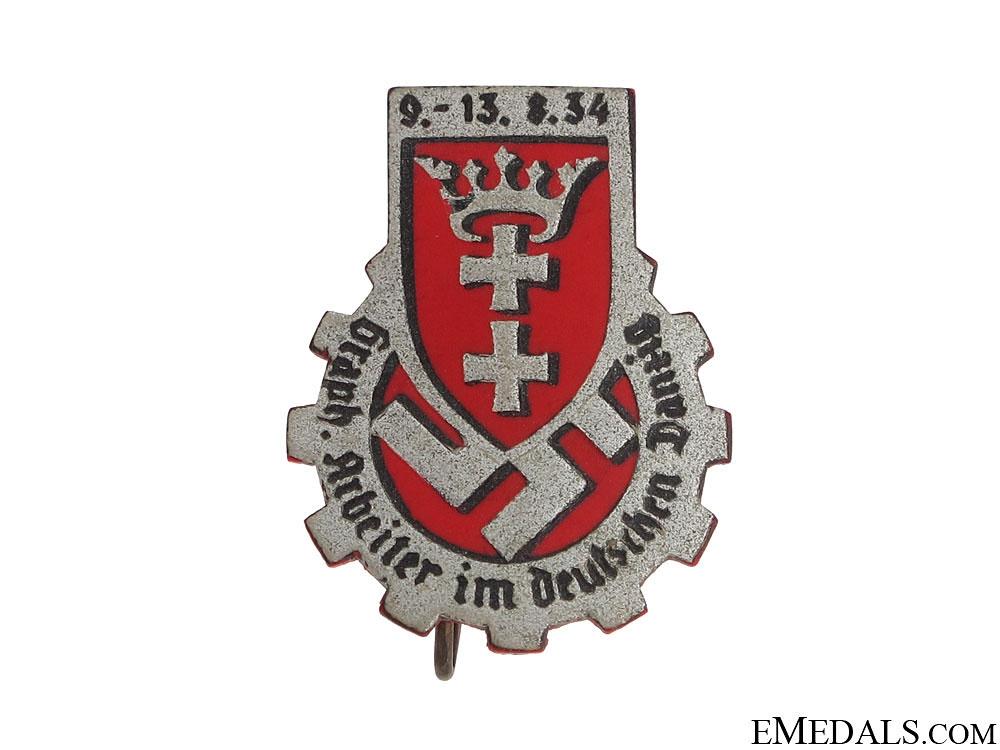 eMedals-A Danzig Tinnie