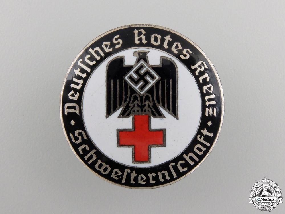 eMedals-A DRK Sisterhood Service Badge