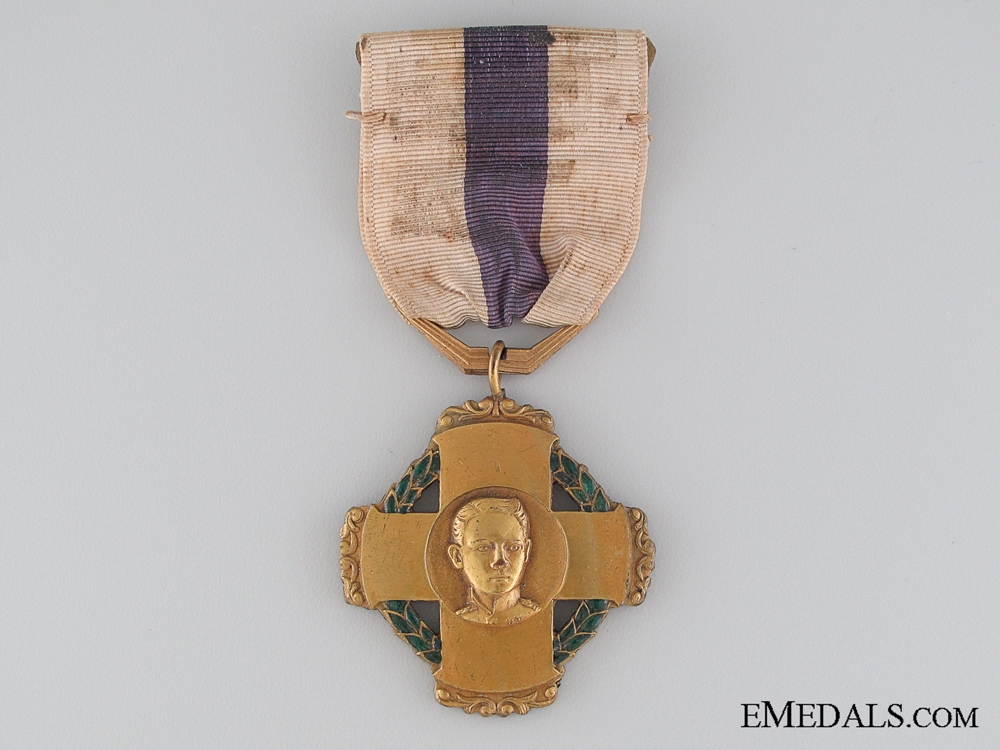 eMedals-A Filipino Wounded Personnel Medal