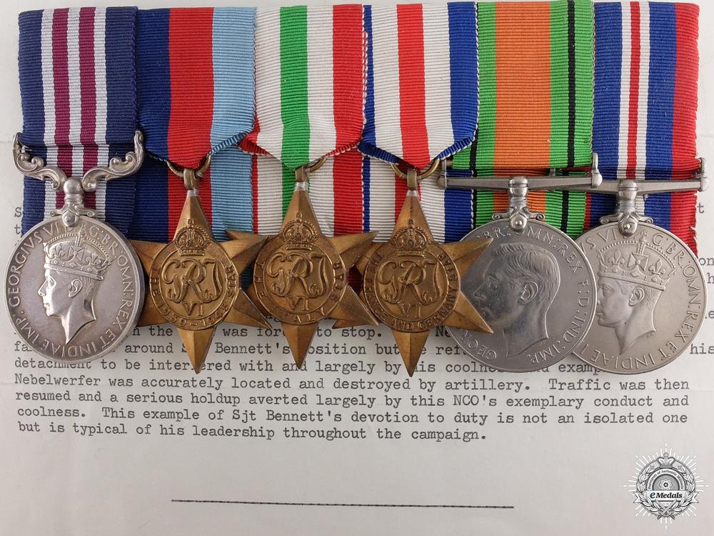eMedals-A Fine Military Medal for Destruction of a Nebelwerfer Rocket Gun