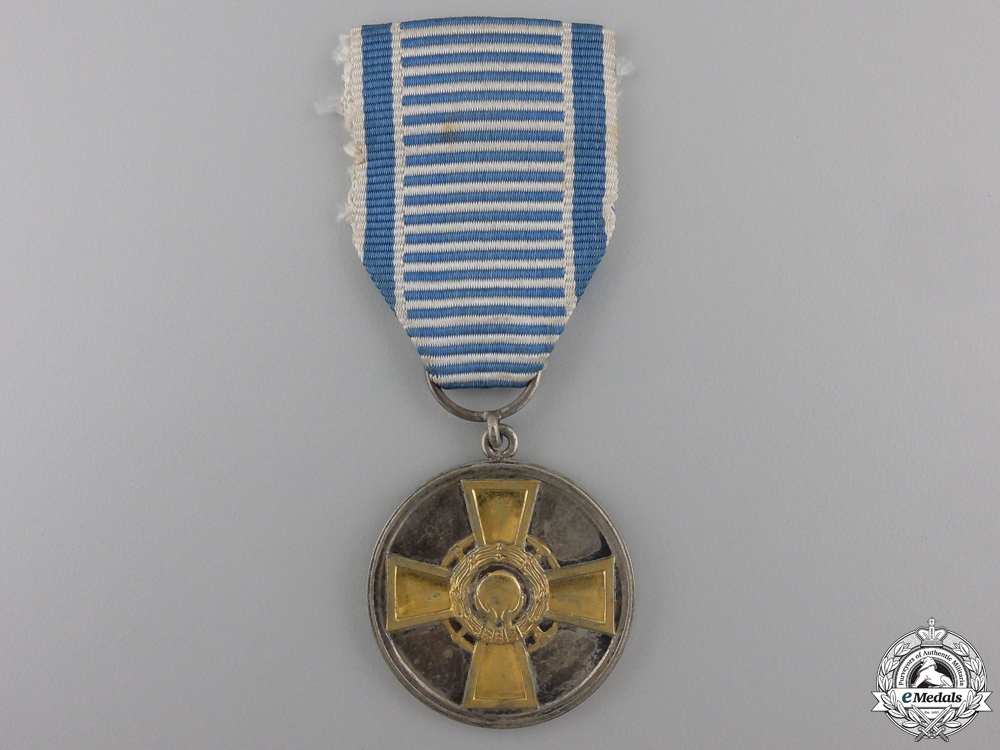 eMedals-A Finnish Sports Merit Medal