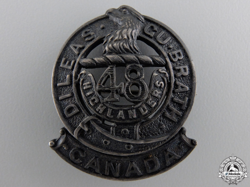 eMedals-A First War 15th Infantry Battalion Silver Officer's Collar Tab  Consignment 28