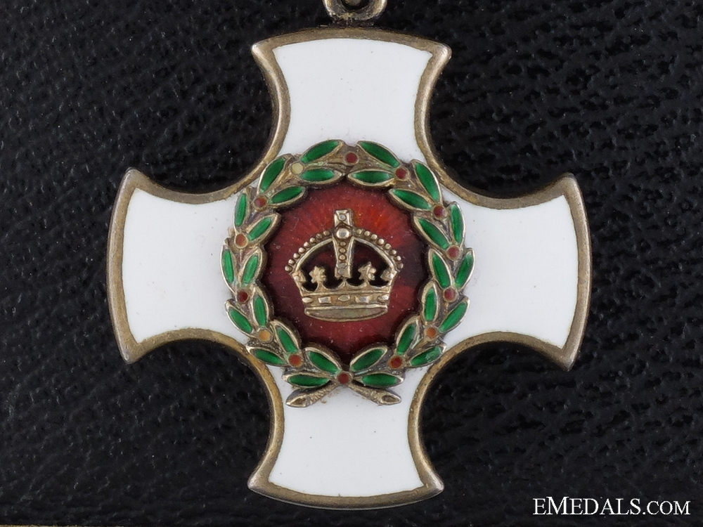 eMedals-A First War French Made Distinguished Service Order