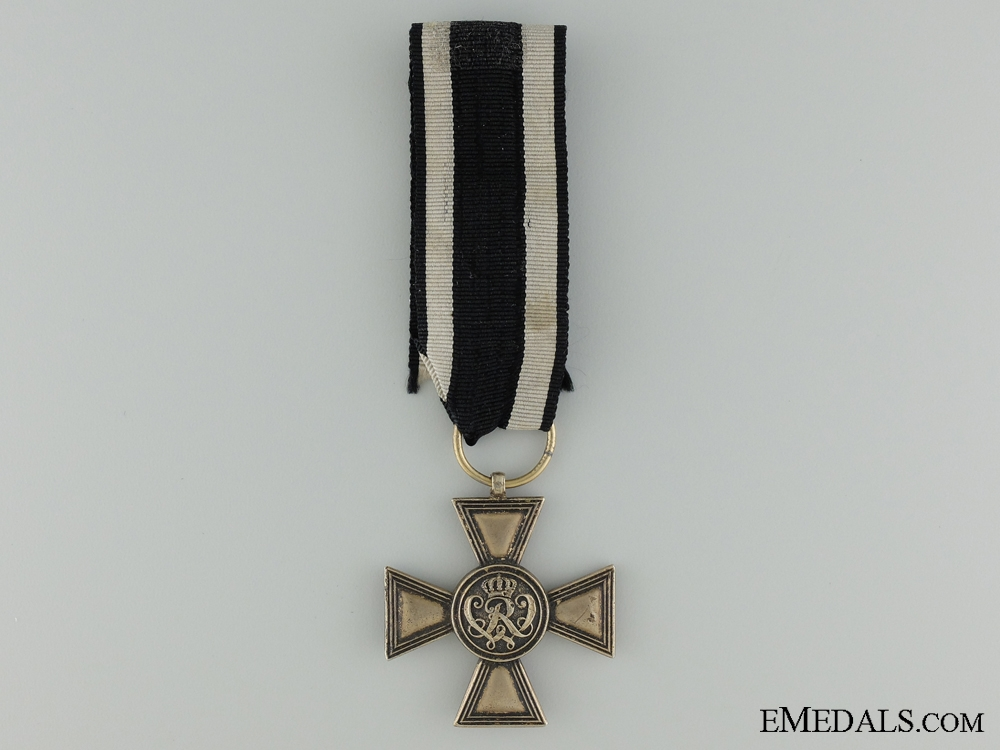 eMedals-A First War Golden Military Merit Cross by Wagner
