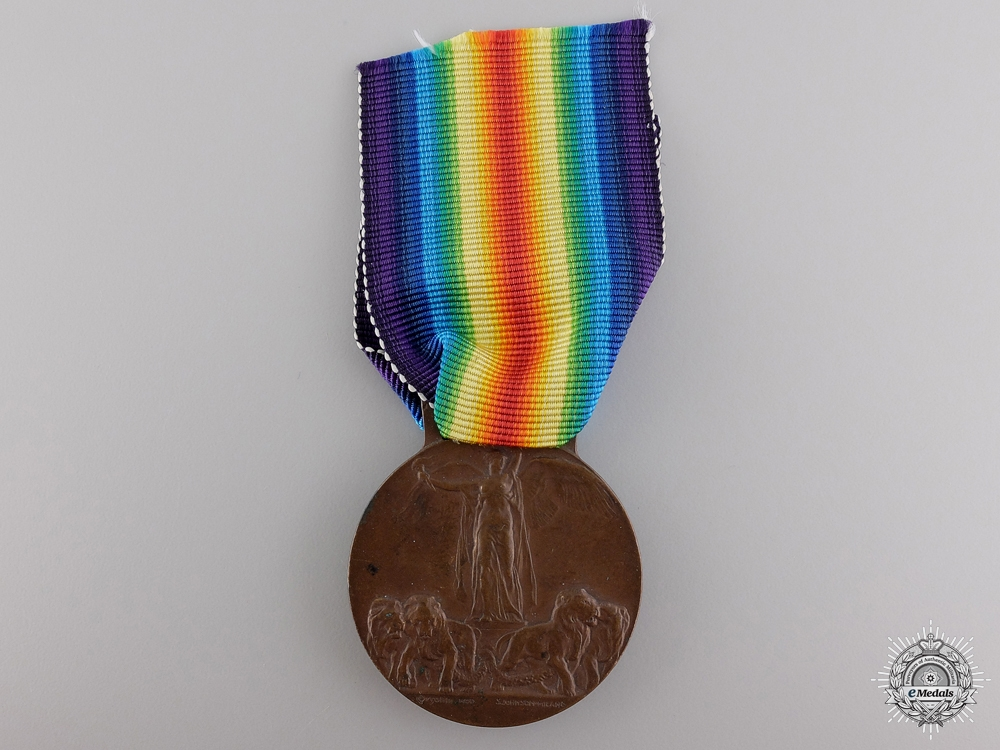 eMedals-A First War Italian Victory Medal