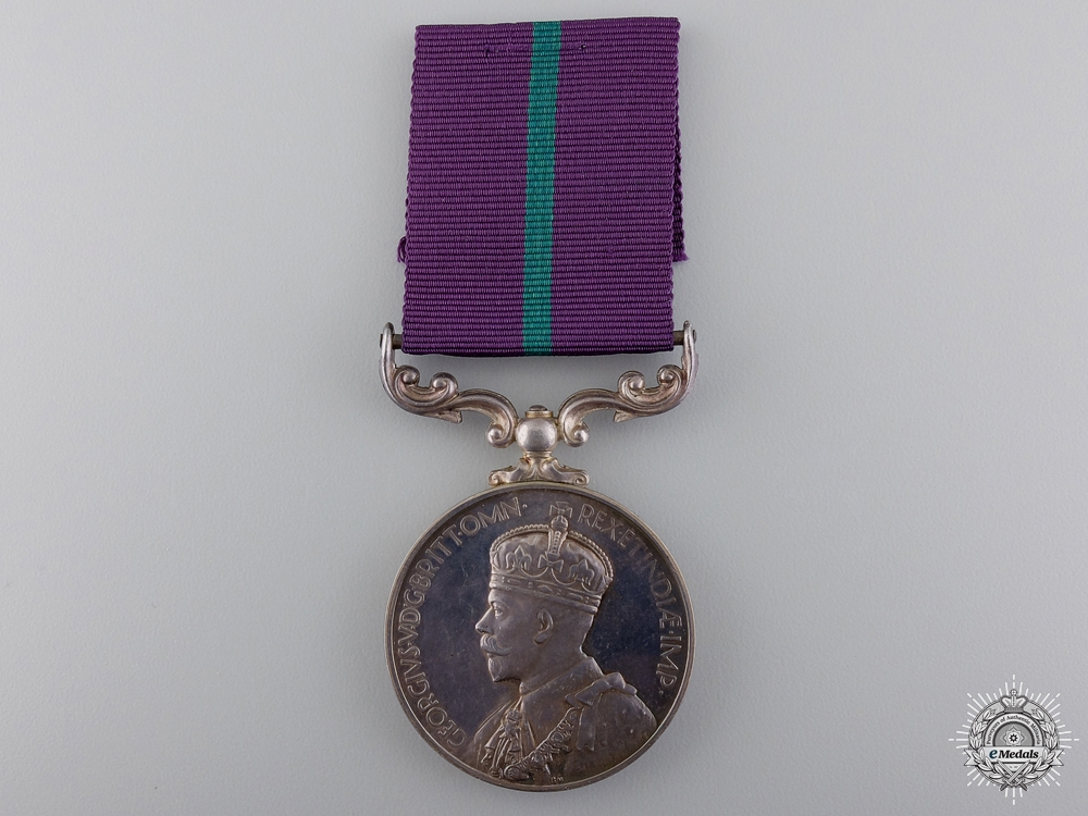 eMedals-A First War New Zealand Meritorious Service Medal