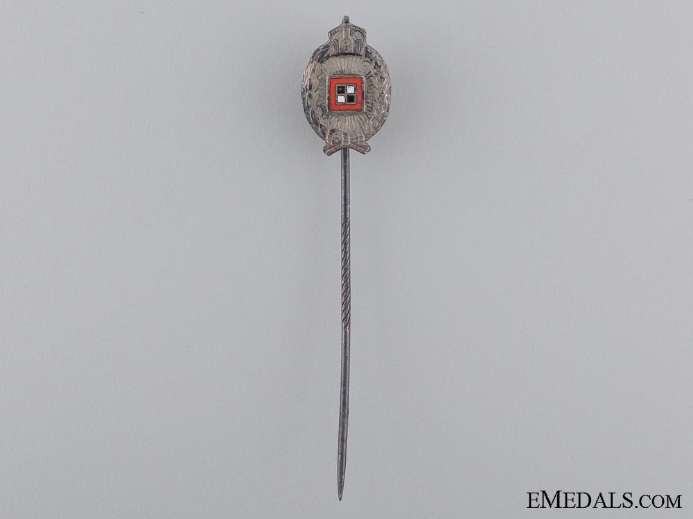 eMedals-A First War Observer's Badge Stickpin