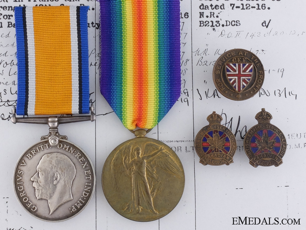 eMedals-A First War Private Hargreaves to the 49th Infantry Battalion