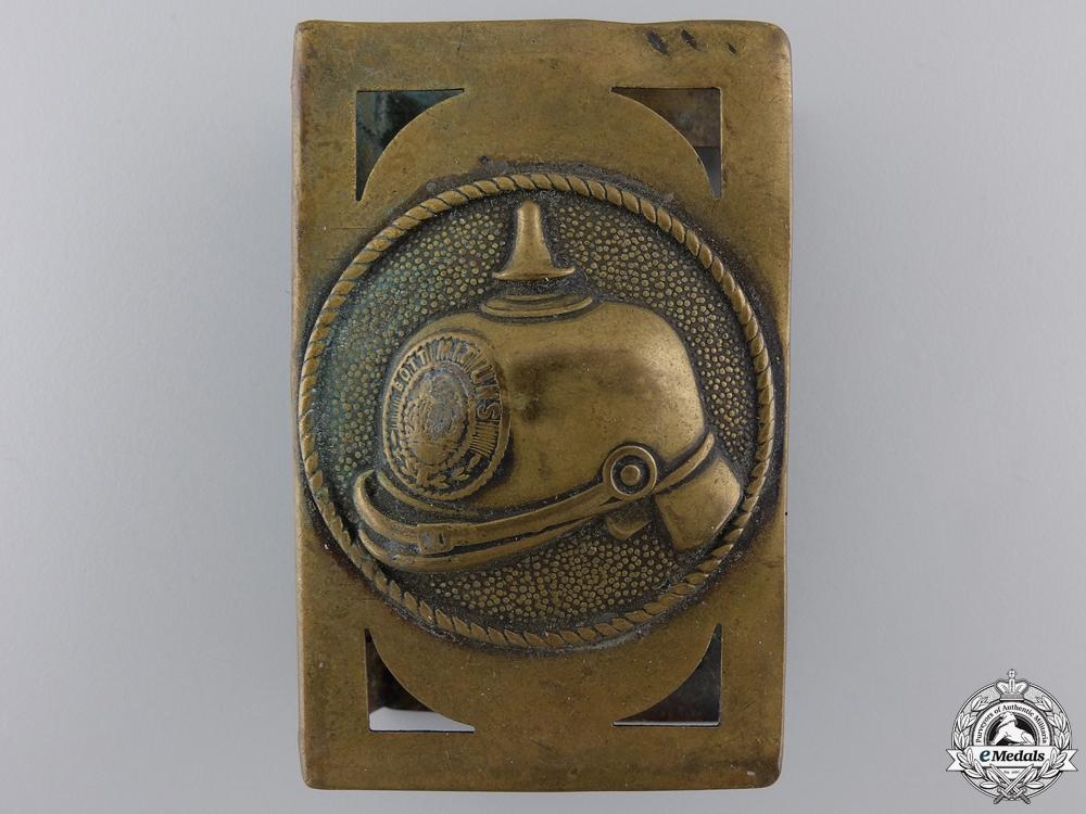 eMedals-A First War Trench Art Match Box Cover