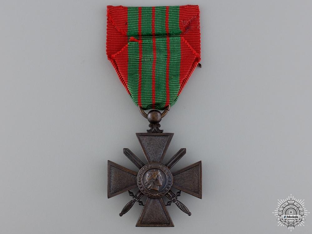 eMedals-A French 1939-1945 Croix de Guerre