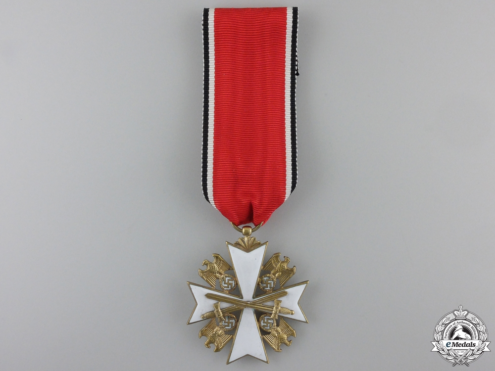 eMedals-A German Eagle Order by Zimmermann, Third Class