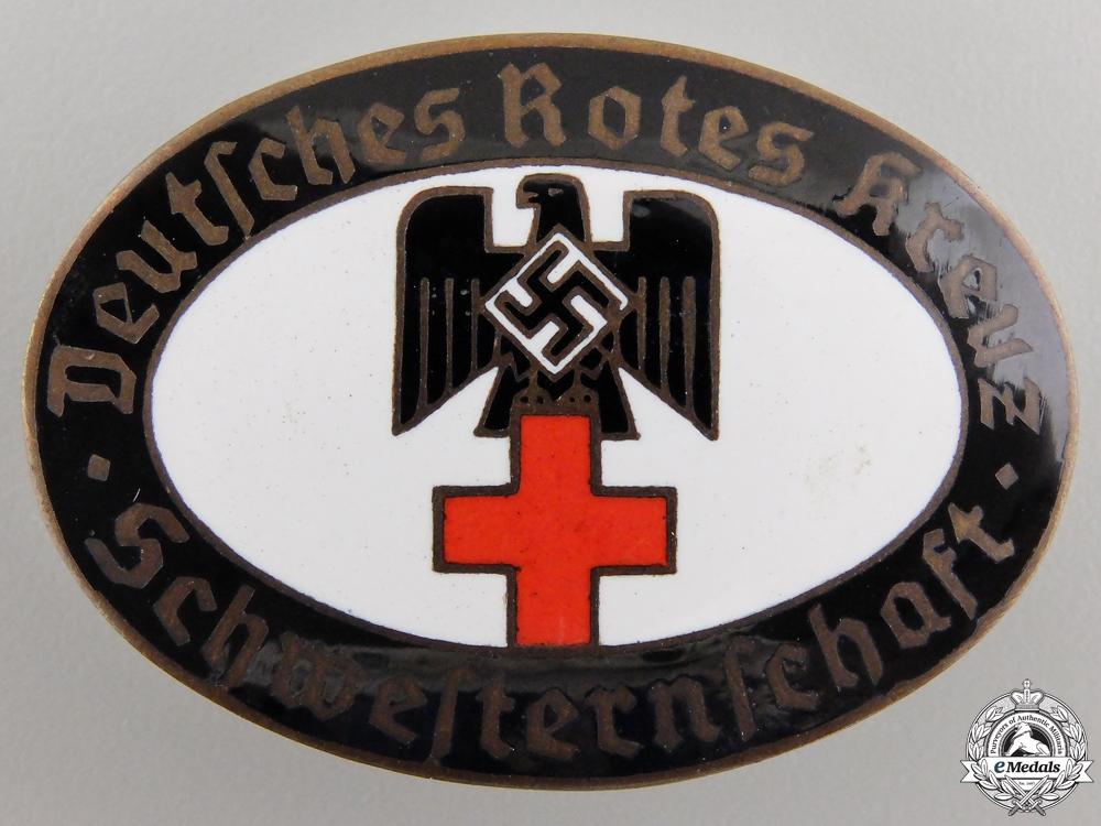 eMedals-A German Red Cross Award