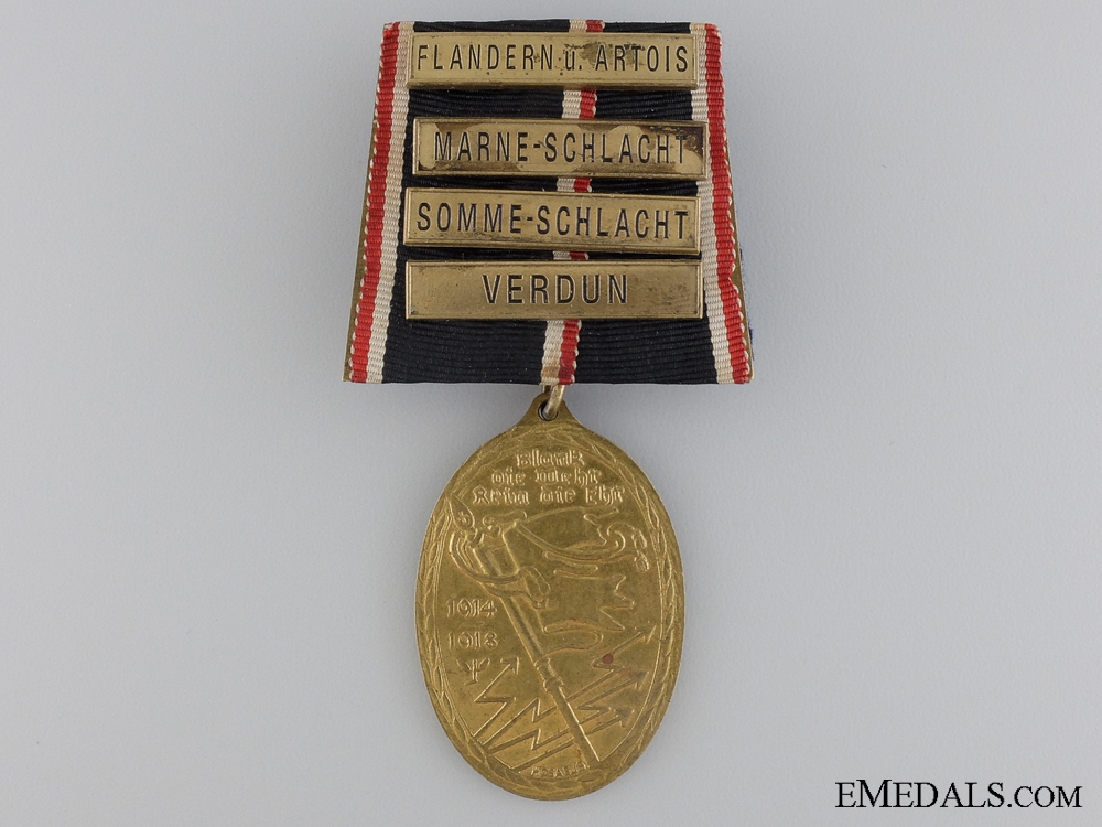 "eMedals-A German Reich War Veteran Organization ""Kyffhauser"" Medal"