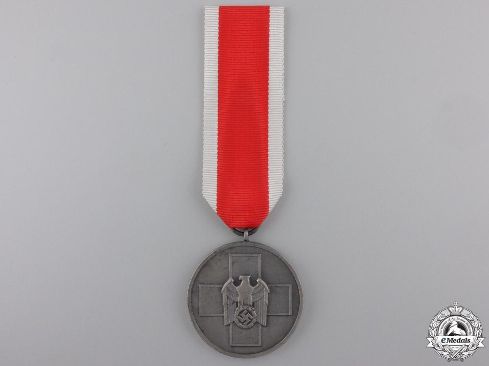 eMedals-A German Social Welfare Medal