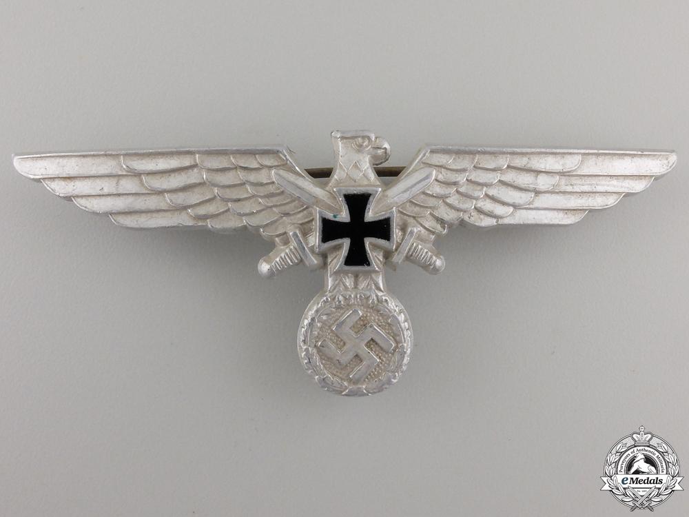 eMedals-A German Veteran's Association (Deutscher Kriegerbund) Eagle; Type I