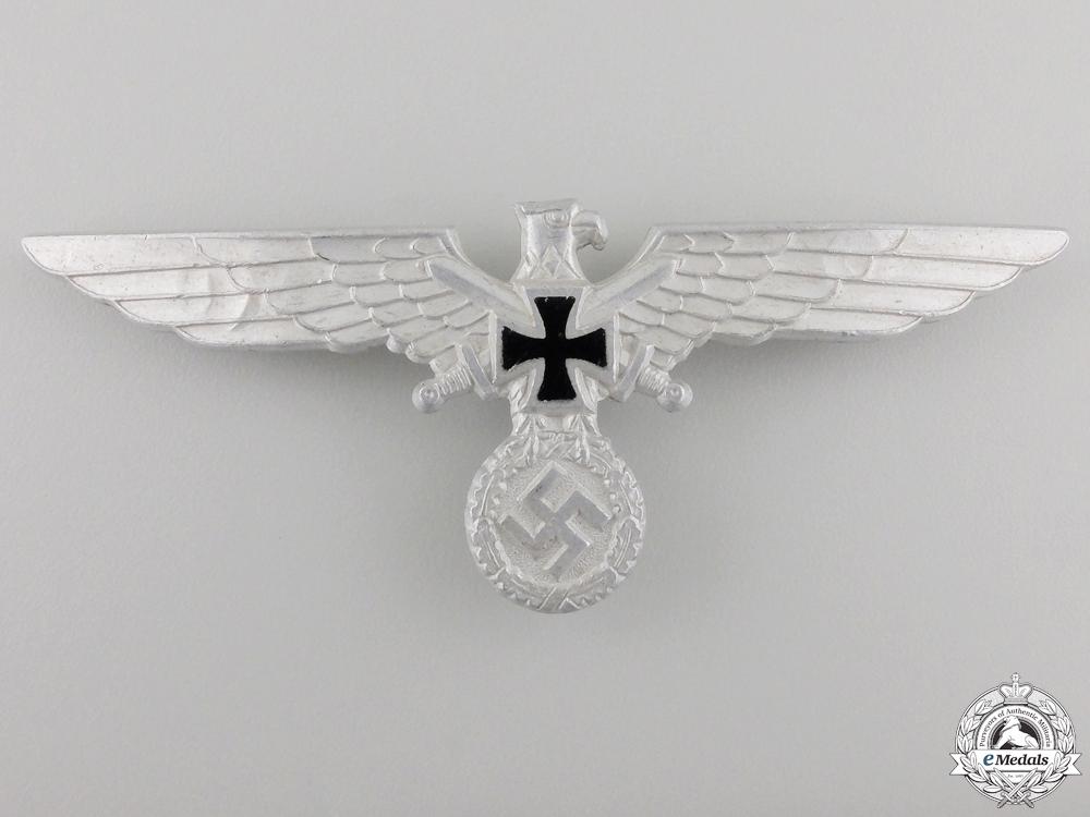 eMedals-A German Veteran's Association (Deutscher Kriegerbund) Eagle