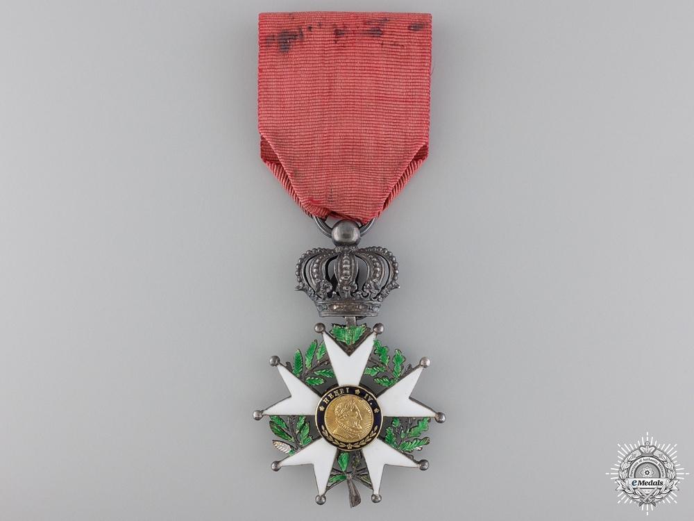 eMedals-A King Louis-Philippe Legion D'Honneur 1830-48