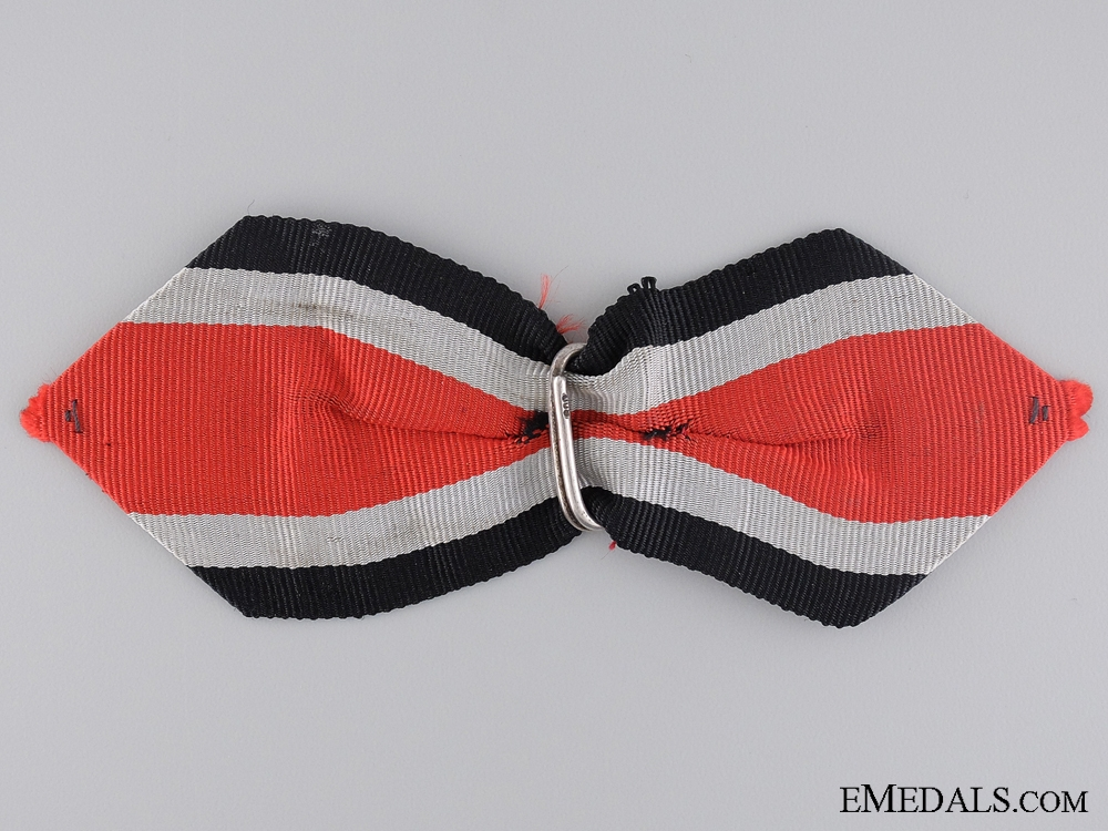 eMedals-A Knight's Cross of the Iron Cross Ribbon & Loop