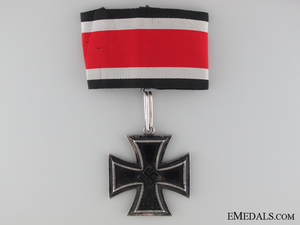 eMedals-A Knight's Cross of the Iron Cross by Juncker