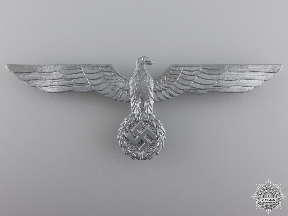 eMedals-A Kriegsmarine Breast Eagle by Assmann