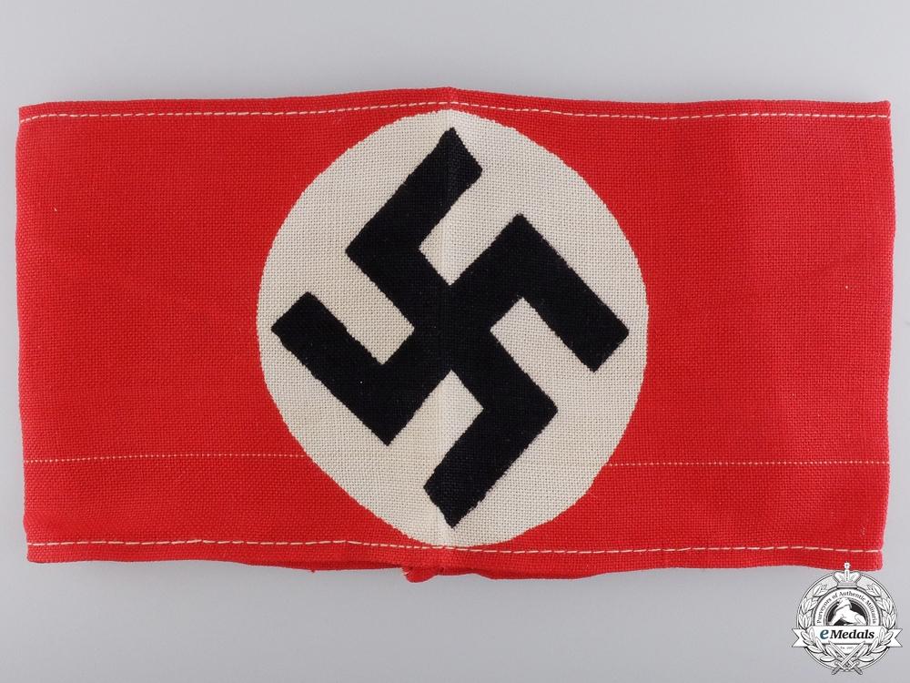 eMedals-A Late War NSDAP Armband