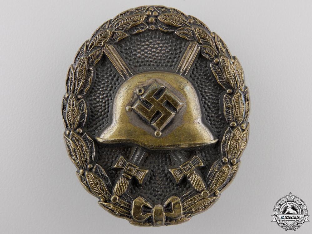 eMedals-A Legion Condor Wound Badge
