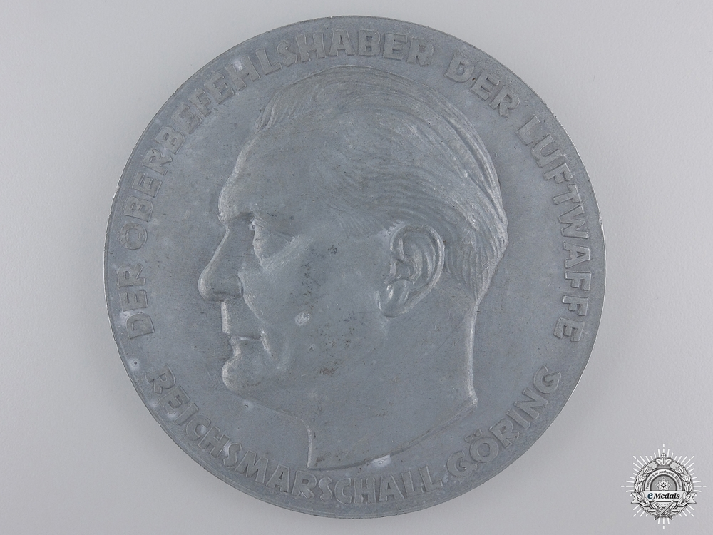 eMedals-A Luftwaffe Medal for Outstanding Technical Achievements