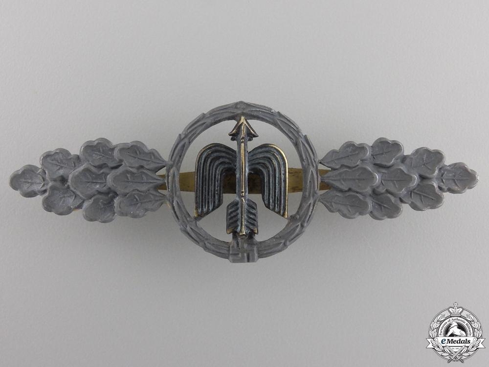 eMedals-A Luftwaffe Short Range Day Fighter Clasp; Gold Grade