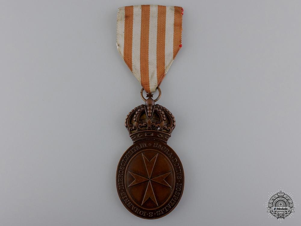 eMedals-A Maltese Order of St.John of Jerusalem