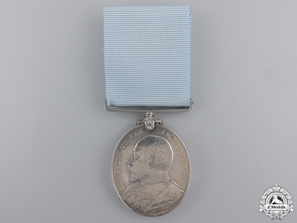 eMedals-A Militia Long Service and Good Conduct Medal