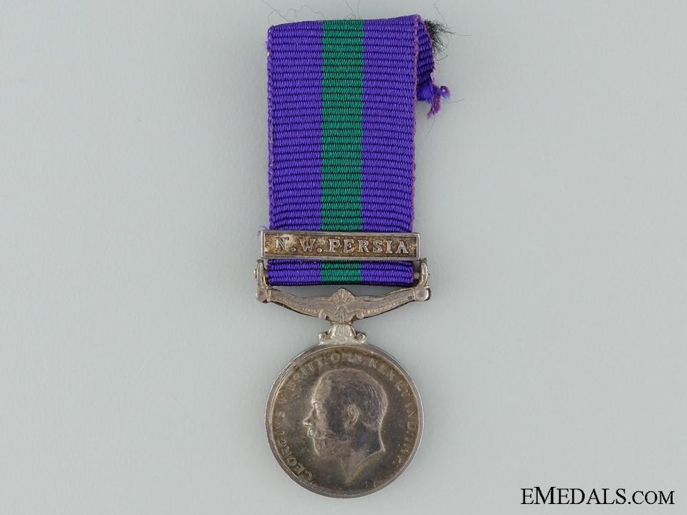 eMedals-A Miniature General Service Medal 1918-1962