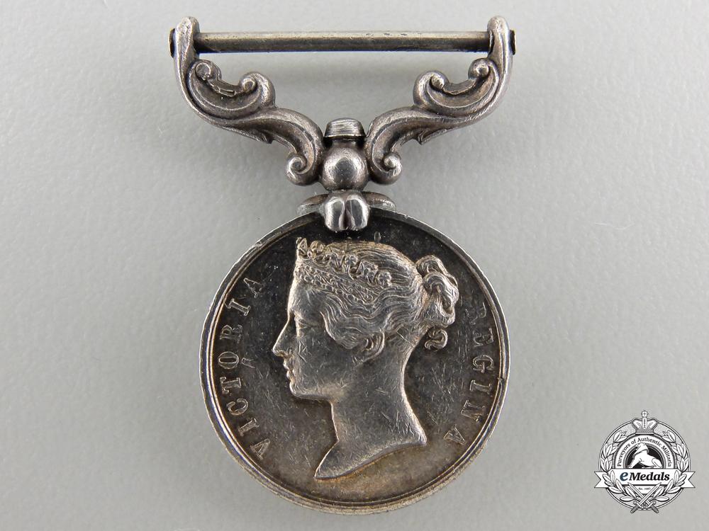 eMedals-A Miniature India General Service Medal 1854-1895