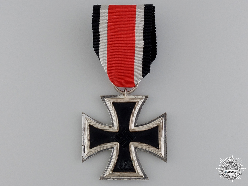 eMedals-A Mint Iron Cross Second Class 1939